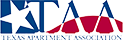 Texas Appartment Association logo