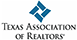 Texas Association of Realtors logo